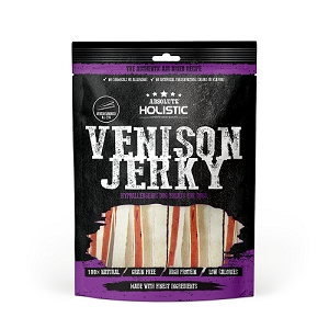 Absolute Holistic Grain Free Venison & Whitefish Sandwich 100g