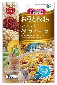 Marukan Granola w/ Cereal Mix for S/A 180g