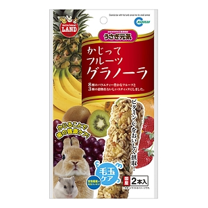 Marukan Granola Bar w/ Fruit & Cereal Mix for SA