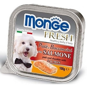 Monge Fresh Wet Canned Food 100g