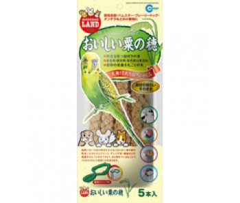 Marukan Spray Millet for Birds and Small Animals 6pc