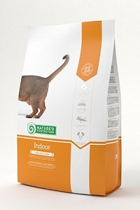 Nature Protection Indoor Cat Dry Cat Food 7kg