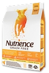 Nutrience GF Dog Turkey, Chicken & Herring Formula