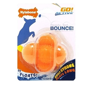 Nylabone GO! Active Odd Ball Toy