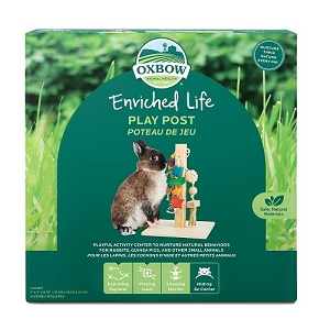 [SEPT 2019 Exclusive Promo] Oxbow Enriched Life Play Post