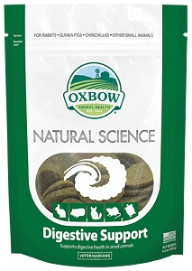 Oxbow NATURAL SCIENCE - DIGESTIVE SUPPORT