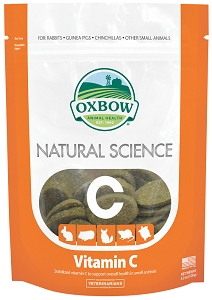 Oxbow NATURAL SCIENCE - VITAMIN C