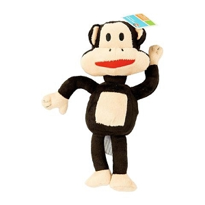 Paul Frank Julius Plush Toy