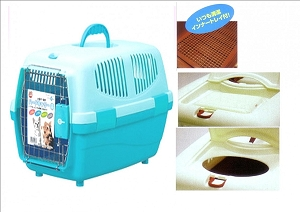Marukan Pet Carrier (S) W305xD465xH285mm