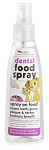 PETKIN Dental Food Spray