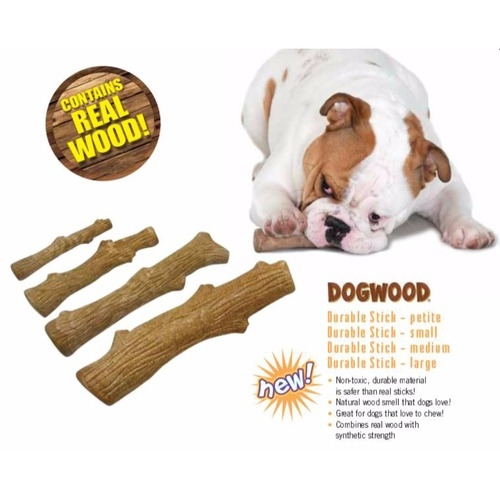 Petstages Durable DOGWOOD Sticks