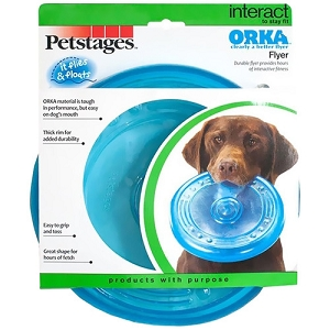 Petstages ORKA Flyer Toy