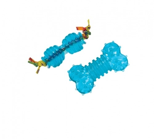 Petstages ORKA Petite Chew Pair Toy