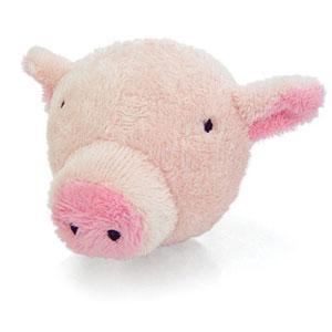 Petz Route Pink Piggy Plush Toy