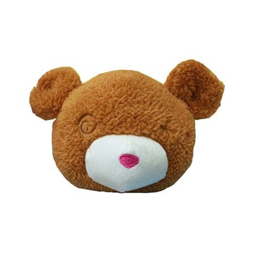 Petz Route Sweet Brown Bear Plush Toy