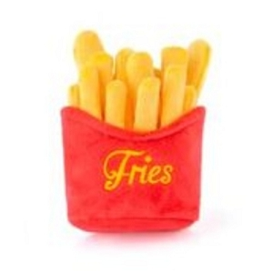 P.L.A.Y American Classic French Fry Plush Toy