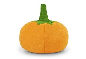 P.L.A.Y Garden Fresh Pumpkin Plush Toy