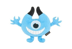 P.L.A.Y Momo's Monsters Chomper Plush Toy