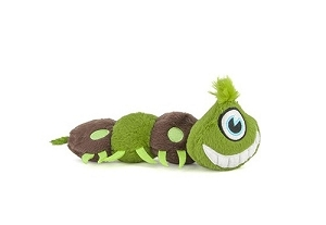 P.L.A.Y Momo's Monsters Scurry Plush Toy
