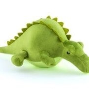 P.L.A.Y Safari Cody the Crocodile Plush Toy