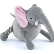P.L.A.Y Safari Ernie the Elephant Plush Toy