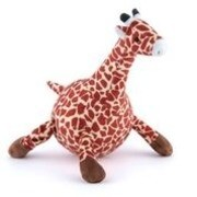 P.L.A.Y Safari Gaby the Giraffe Plush Toy