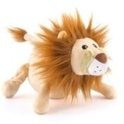 P.L.A.Y Safari Leonard the Lion Plush Toy