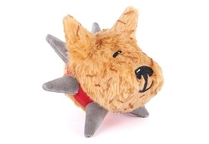 P.L.A.Y SPIKED Biff Junior Plush Toy