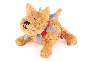P.L.A.Y SPIKED Biff Senior Plush Toy