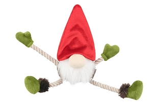 P.L.A.Y Willow's Mythical Gnome Plush Toy
