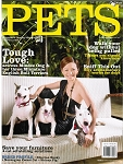 Pets Magazine Issue 33 Aug / Sept 2011