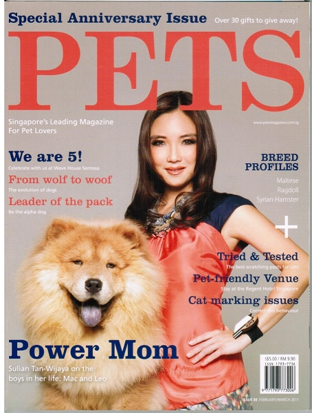 Pets Magazine Issue 30 Feb / March 2011