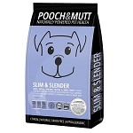 Pooch & Mutt Slim & Slender Food Chicken Sweet Potato