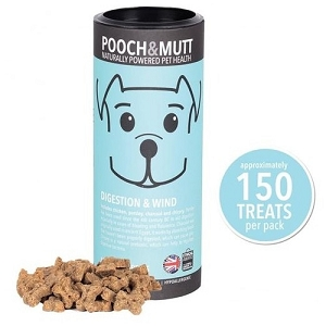 Pooch & Mutt Health & Digestion Mini Bone Dog Treats
