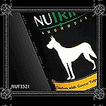 Nutripe Ambrosia Chicken with Green Tripe, Canned Dog Food