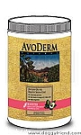 AvoDerm Natural Booster Skin & Fur Supplement