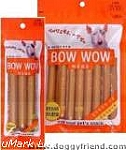 Bow Wow Cheese Sausage