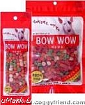 Bow Wow Mixed Snacks BW1010/11