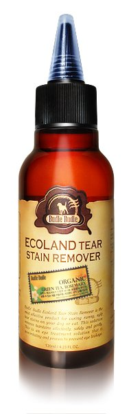 Budle'Budle Organic Tear Stain Remover