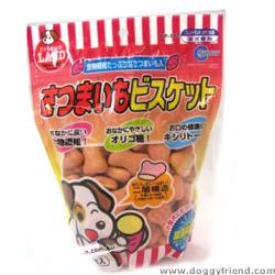 Marukan Sweet Potato Cookies for dogs DF 102