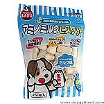 Marukan Amino Milk Cookies for dogs DF 103