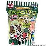 Marukan Vegetable Cookies for dogs DF 104