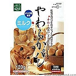 Marukan Soft Bread Milk & Plain DP 18