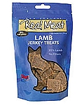 Canz Real Meat Cat Lamb Jerky