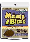 Addiction Dog Treats, Venison Meaty Bites