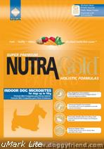 Nutra Gold Adult Indoor Micro Bite