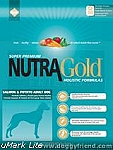 Nutra Gold Salmon & Potato