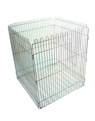 Play Pen Cage