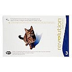 Revolution Cat 2.6kg - 7.5kg