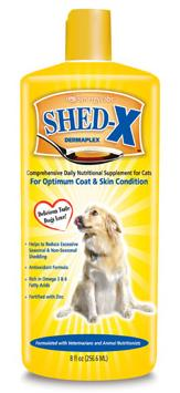 Shed-X Dermaplex (Oil Supplement)